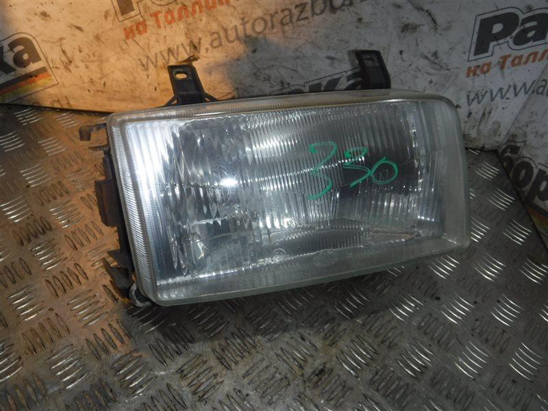 Фара Vw Transporter T4 7DB AAB 1995 передняя правая