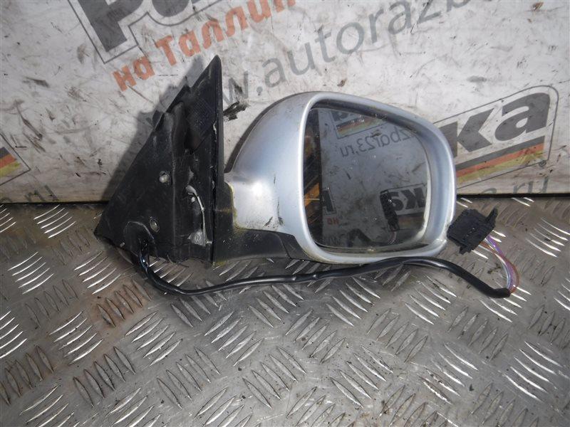 Зеркало Vw Passat B5 3B5 ATJ 2000 переднее правое