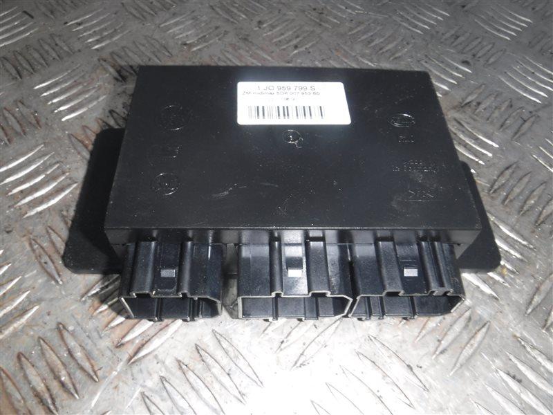 Блок комфорта Vw Passat B5 3B5 AFN 2000