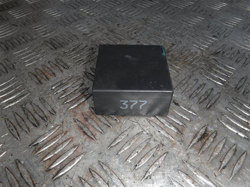 Реле 377 Vw Passat B5 3B5 ADR 1999