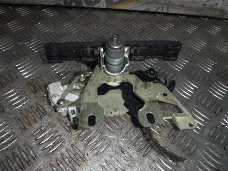 Замок крышки багажника Vw Passat B5 3B5 ADR 1999 задний верхний