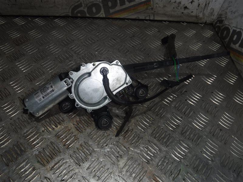 Мотор дворников Vw Passat B5 3B5 ADR 1999 задний