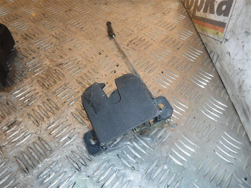 Замок крышки багажника Vw Passat B5 3B2 ANA 2000 задний нижний