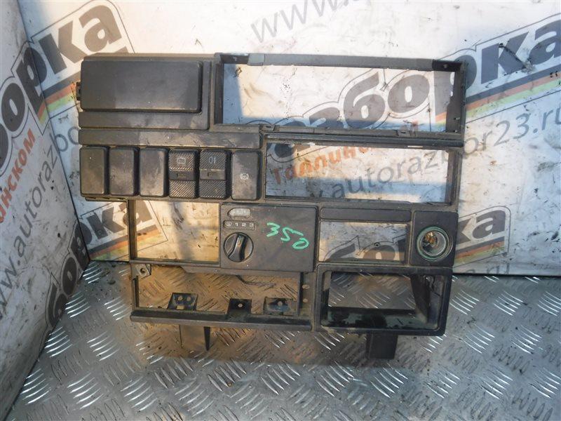 Центральная консоль Vw Transporter T4 7DB AAB 1993