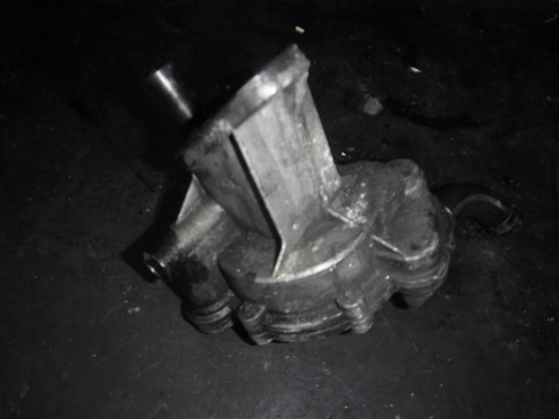 Насос вакуумный тормозной системы Vw Transporter T4 7DB AAB 1995