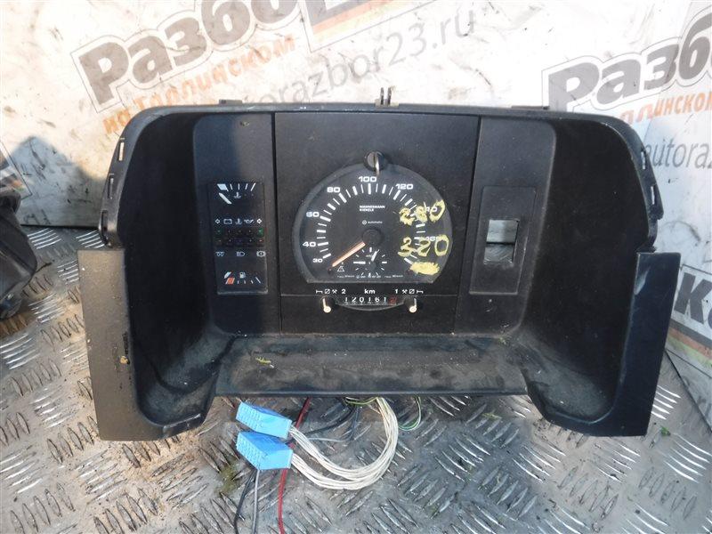 Панель приборов Vw Transporter T4 7DA AAB 1995
