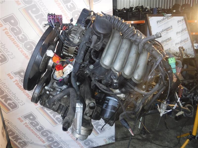 Двигатель Vw Passat B5 3B6 AZM 2002