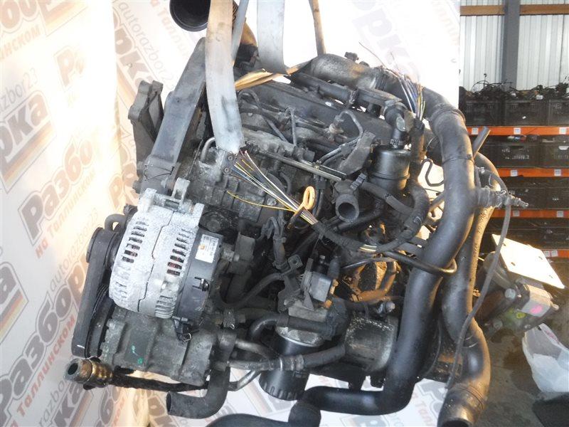 Двигатель Vw Sharan 7M AFN 1998