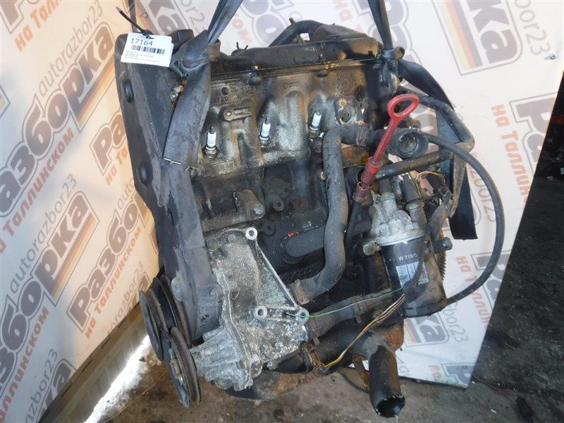 Двигатель Vw Passat B4 3A2 ABS 1995