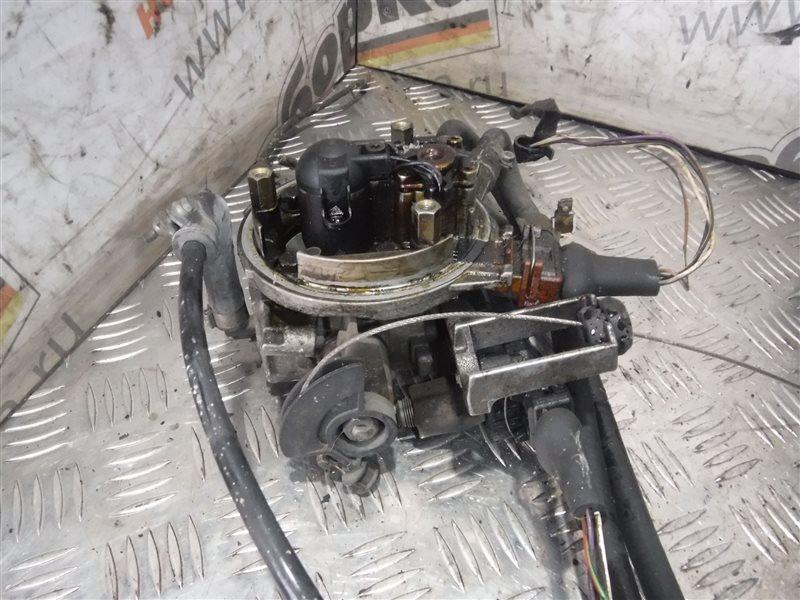 Моновпрыск (узел впрыска) Vw Passat B4 3A2 ABS 1992