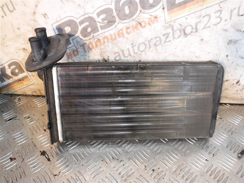 Радиатор печки Vw Transporter T4 7DB ABL 1998