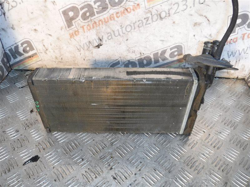 Радиатор печки Vw Transporter T4 7DB AAB 1995