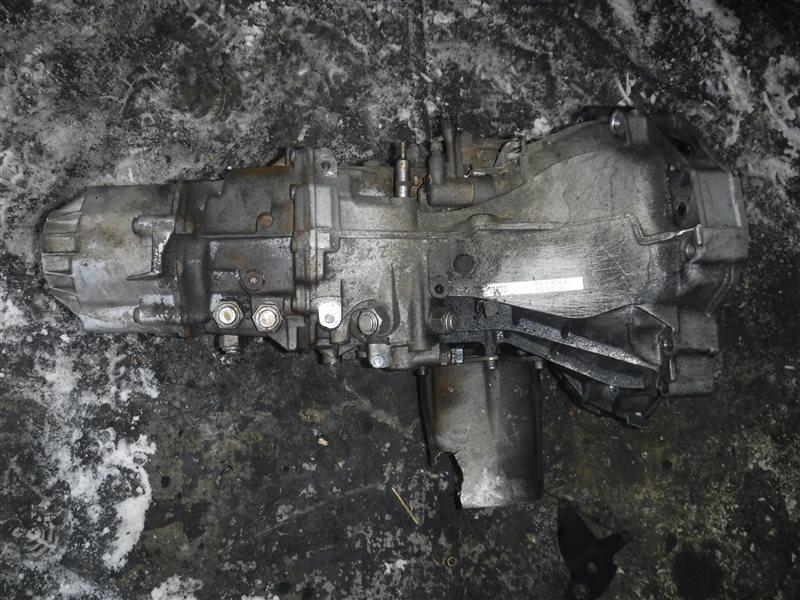 Коробка переключения передач мкпп Vw Passat B5 3B6 AVB 2002