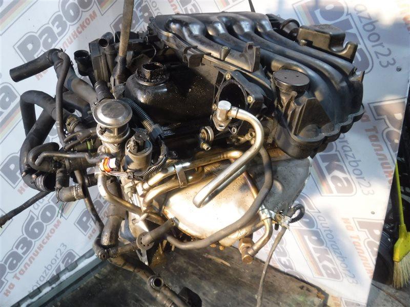 Двигатель Vw Golf 4 1J1 APF 1999