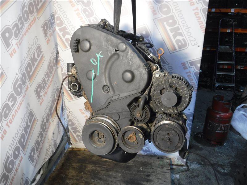 Двигатель Vw Transporter T4 7DB ABL 1998