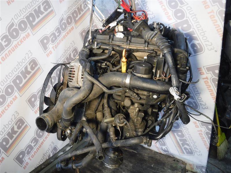 Двигатель Vw Passat B5 3B5 ATJ 2000