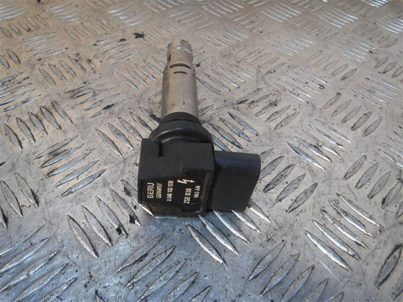 Катушка зажигания Vw Golf 4 1J1 BCA 2002