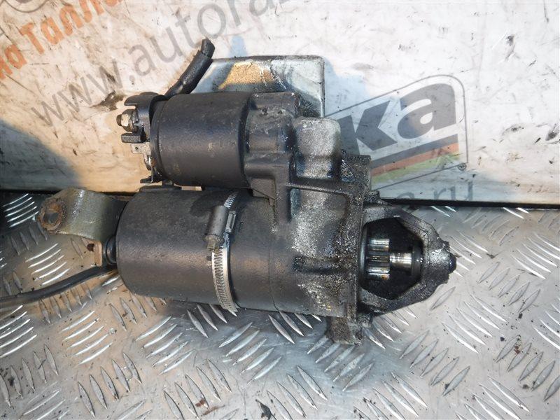 Стартер Vw Passat B5 3B5 ADR 1998