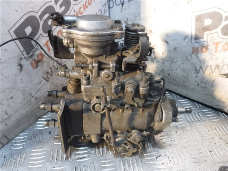 Топливный насос тнвд Vw Passat B4 3A2 AAZ 1994