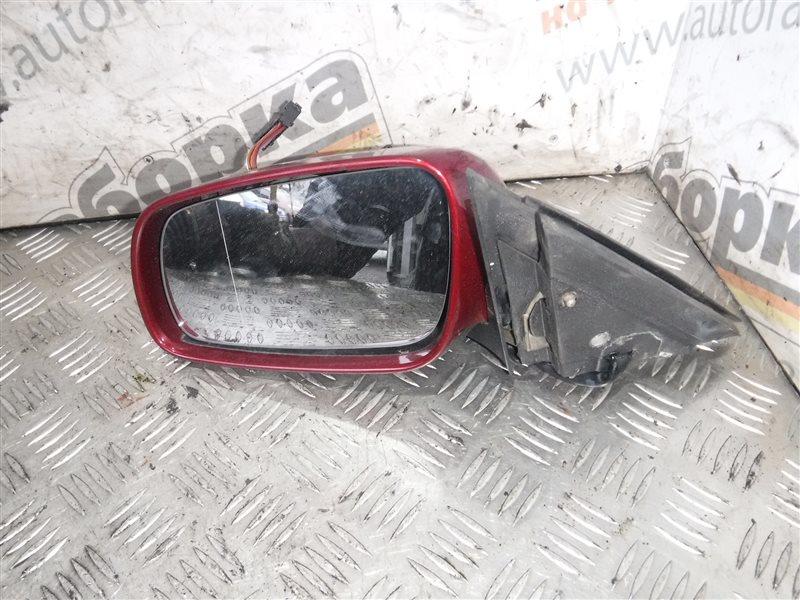 Зеркало Vw Passat B5 3B6 AZM 2002 переднее левое