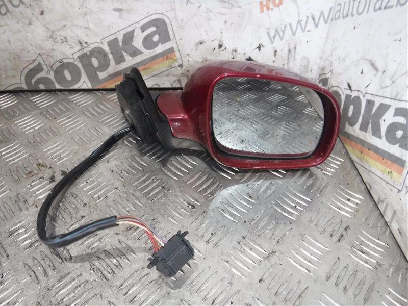 Зеркало Vw Passat B5 3B6 AZM 2002 переднее правое