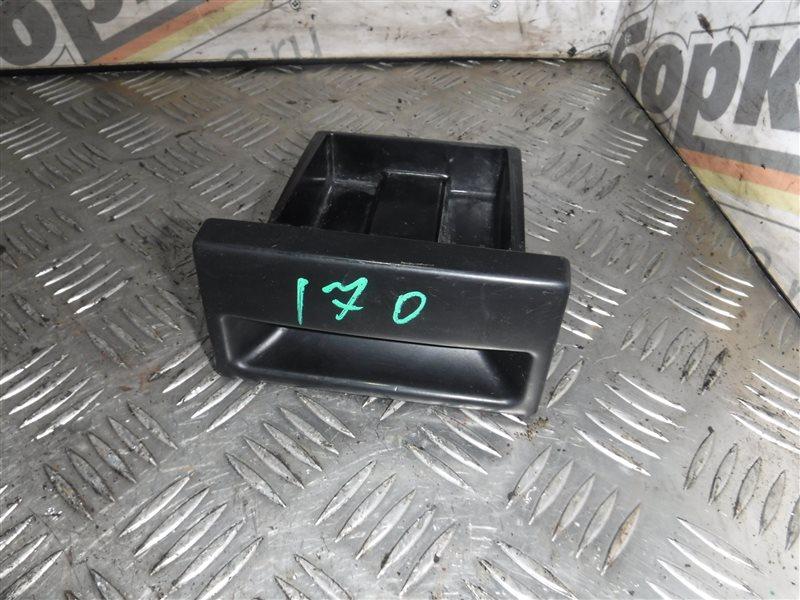Пепельница Vw Transporter T4 7DB AAB 1996