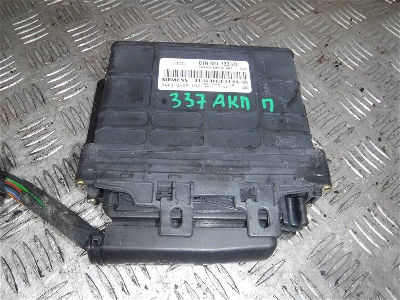 Блок управления акпп Vw Passat B5 3B6 AZM 2002