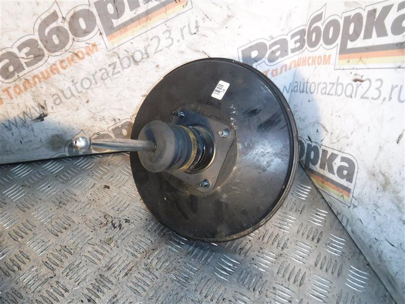 Вакуумный усилитель тормозов Vw Golf 4 1J1 BCB 2000