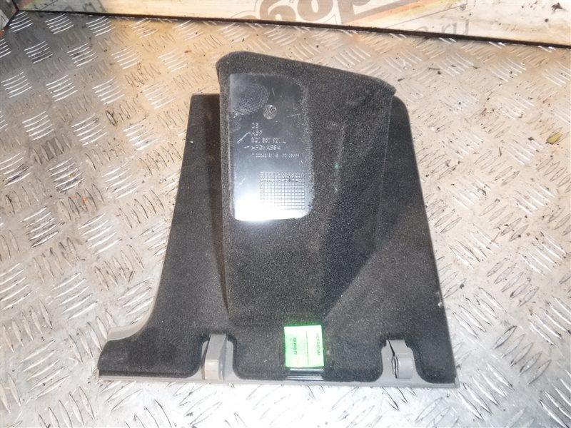Бардачок Vw Passat B6 3B6 BMP 2006 передний левый