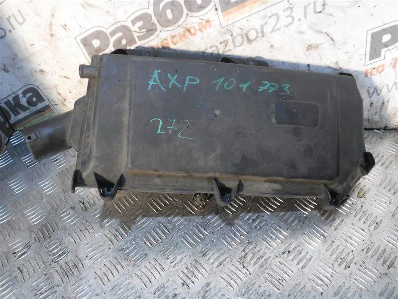Корпус воздушного фильтра Vw Golf 4 1J1 AXP 2000