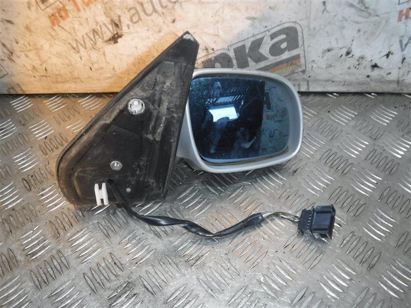 Зеркало Vw Golf 4 1J1 AKL 2000 переднее правое