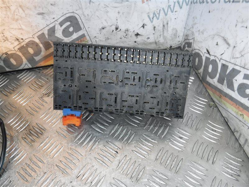 Монтажный блок реле Vw Transporter T4 7DB ABL 1991