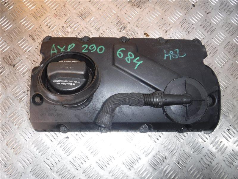 Крышка клапанов Vw Golf 4 1J1 AXR 2004