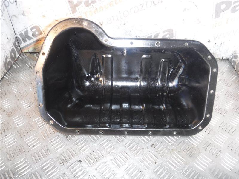Поддон двигателя Vw Transporter T4 7DB ABL 1999