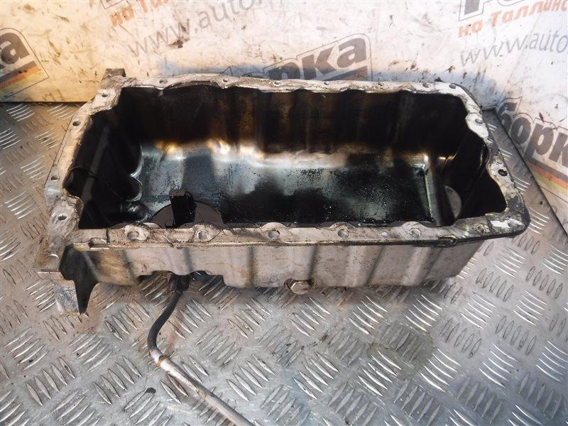Поддон двигателя Vw Golf 4 1J1 AXR 1999