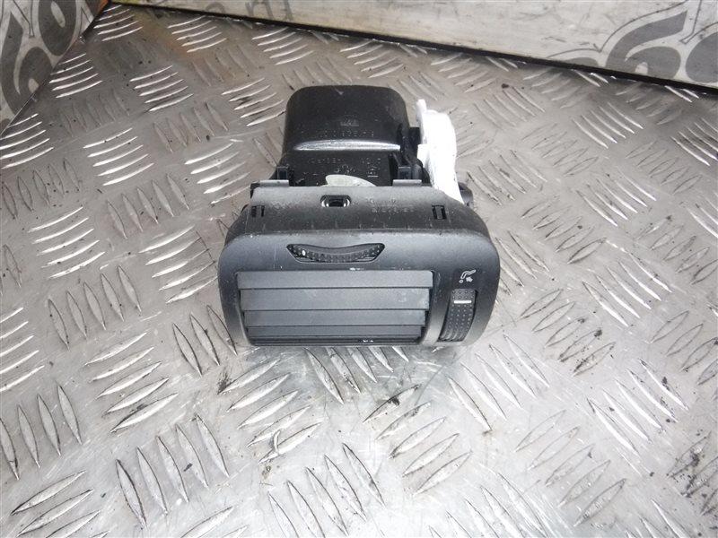 Дефлектор отопителя Vw Passat B5 3B2 ANA 2000 передний правый