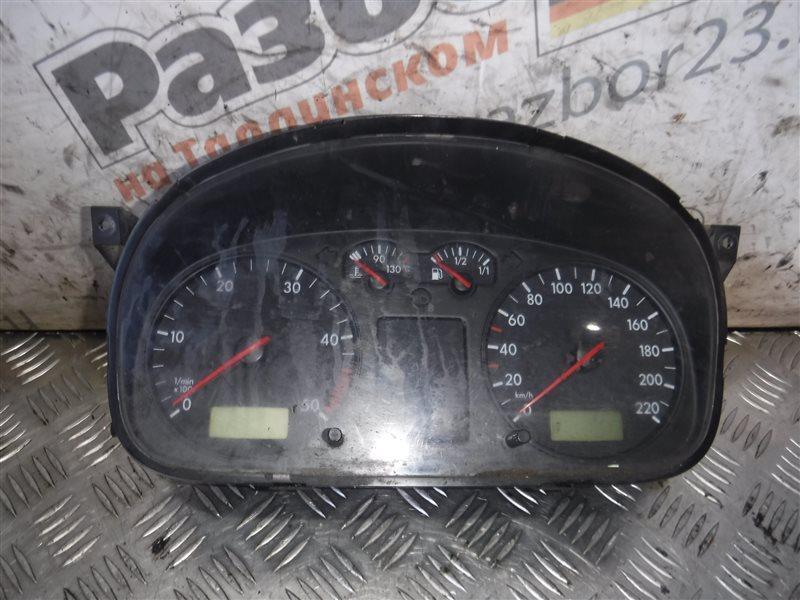 Панель приборов Vw Transporter T4 7DA AJT 2001