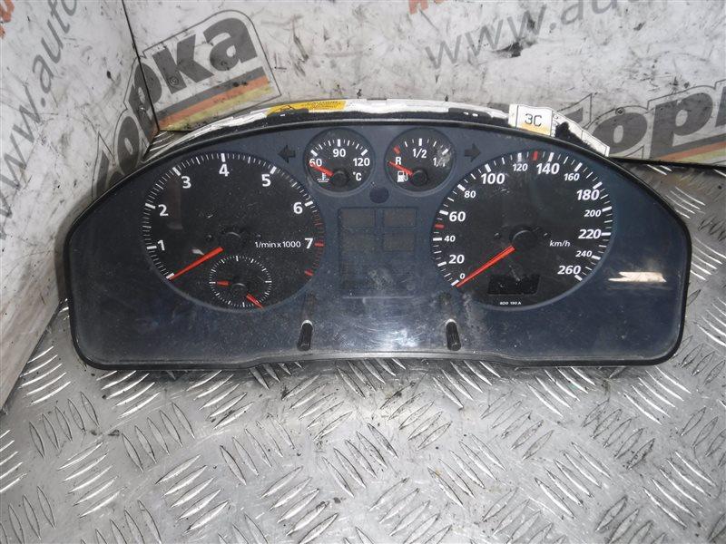 Панель приборов Audi A4 B5 ADR 1997