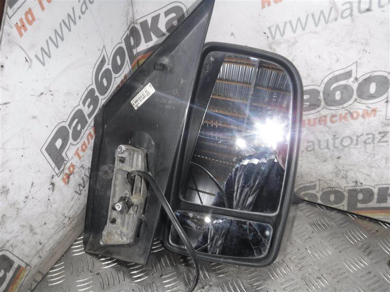 Зеркало Vw Crafter 2E0 BJK 2007 переднее правое