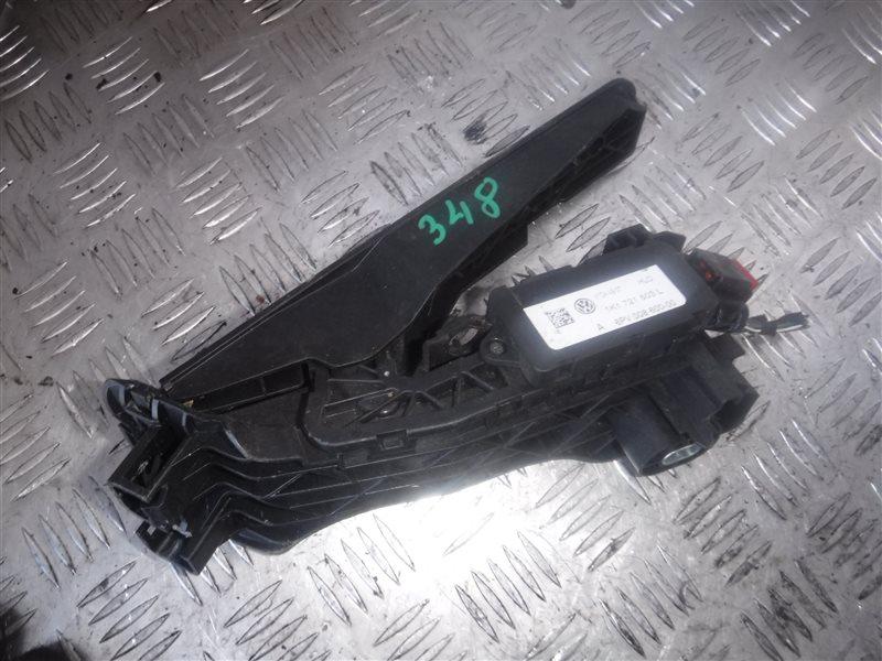Педаль газа Vw Passat B6 3C5 BMR 2007