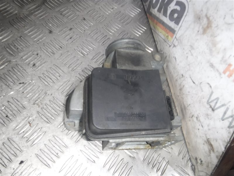 Расходомер воздуха ( дмрв ) Vw Passat B3 2E 1993