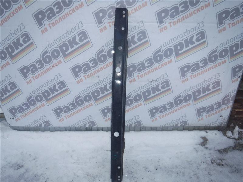Усилитель бампера Vw Transporter T5 7HB AXD 2005 задний