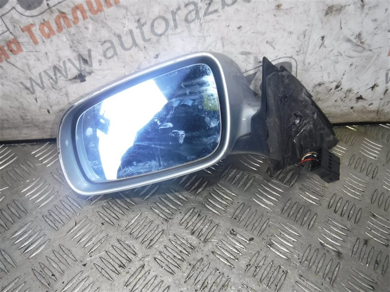 Зеркало Audi A4 B5 AHL 1998 переднее левое
