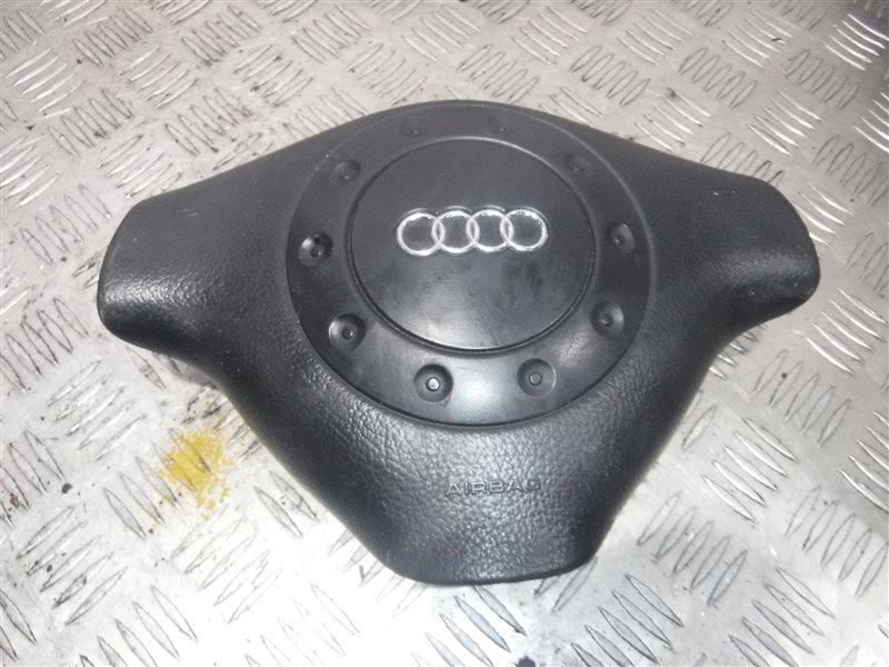 Аирбаг на руль Audi A4 B5 AHL 1998