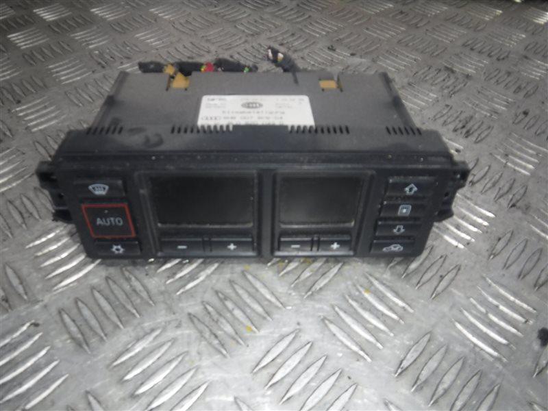 Блок управления климат-контролем Audi A4 B5 AHL 1998