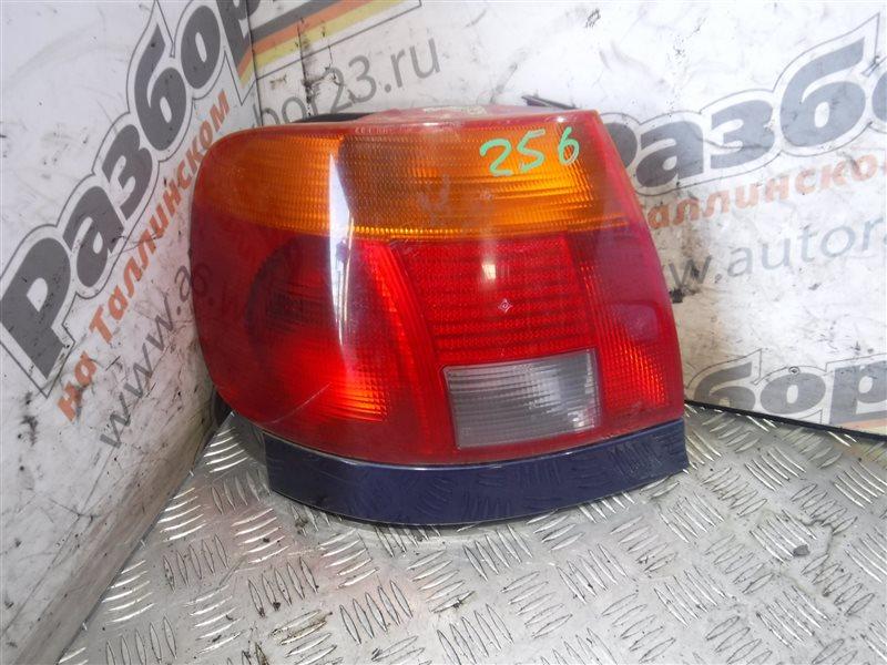 Фонарь заднего хода Audi A4 B5 ADR 1996 задний левый