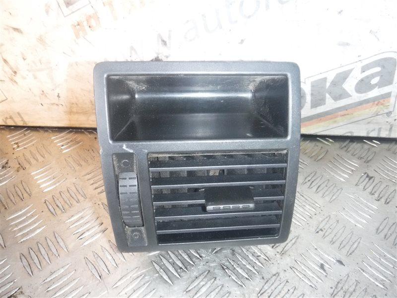 Дефлектор отопителя Vw Transporter T5 7HB AXD 2004 передний левый