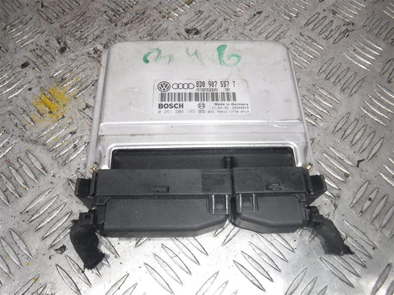 Блок управления двигателем эбу Vw Passat B5 3B2 AEB 1997