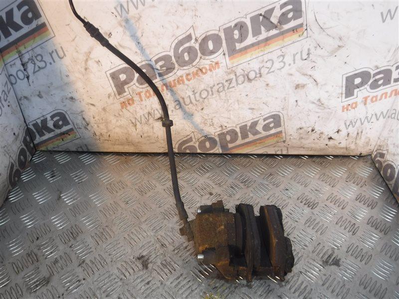 Суппорт Vw Golf 4 1J1 AKQ 2000 передний правый