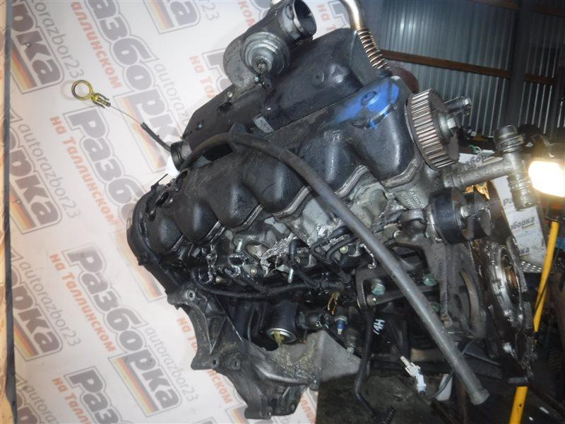Двигатель Vw Transporter T4 7DB ACV 1998